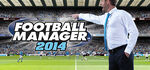 Football Manager 2014 Logo