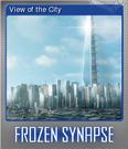 Frozen Synapse Foil 6