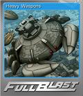 FullBlast Foil 02