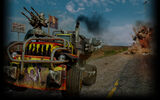 Hard Truck Apocalypse Rise Of Clans Background Victory
