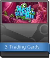 Heal Them All Booster Pack