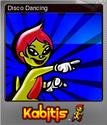 Kabitis Foil 2