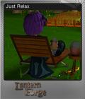 Lantern Forge Foil 5