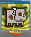 Mindless Running Foil 5