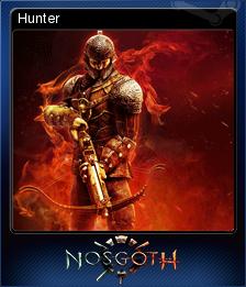 Nosgoth Card 06