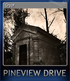Pineview Drive Card 01