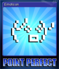 Point Perfect Card 1