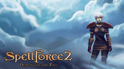SpellForce 2 - Demons of the Past Artwork 4