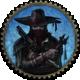 The Incredible Adventures of Van Helsing Badge 5