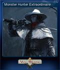 The Incredible Adventures of Van Helsing Card 5