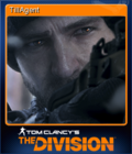 Tom Clancy's The Division Card 6