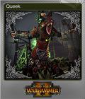 Total War WARHAMMER II Foil 5