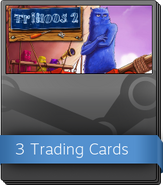 Tribloos 2 Booster Pack