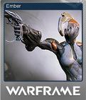 Warframe Foil 2
