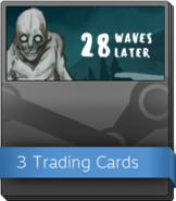 28 Waves Later Booster Pack