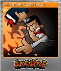 Apocalypse Party's Over Foil 2