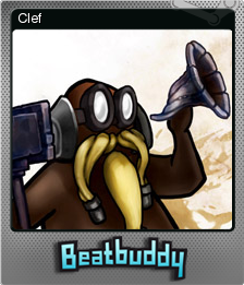 Beatbuddy Tale of the Guardians Foil 3