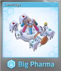 Big Pharma Foil 11