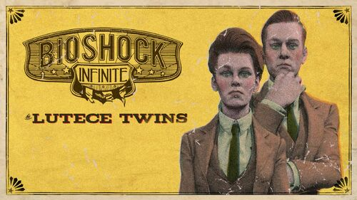 Bioshock Infinite Artwork 5