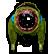 Black Mesa Emoticon houndeye