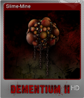 Dementium II HD Foil 01
