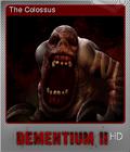 Dementium II HD Foil 06