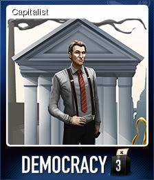 Democracy 3 Card 1