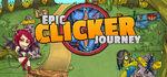 Epic Clicker Journey Logo