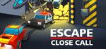 Escape Close Call Logo