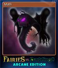 Fairies vs. Darklings Arcane Edition Card 5