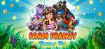 Farm Frenzy Heave Ho Logo