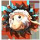 Flockers Badge 5