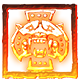 Forge Badge Foil