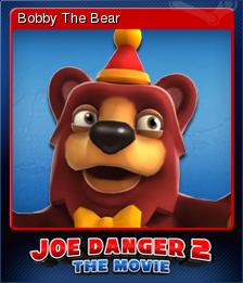Joe Danger 2 The Movie Card 6