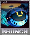 KRUNCH Foil 2