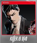 Killer is Dead Foil 5
