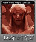 Leap of Fate Foil 4