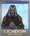 Lichdom Battlemage Foil 6