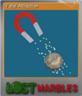 Lost Marbles Foil 4