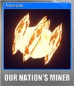 Our Nation's Miner Foil 5