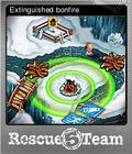 Rescue Team 5 Foil 3