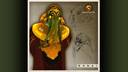 Shufflepuck Cantina Deluxe Artwork 8
