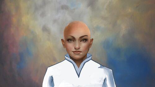 Space Pilgrim Episode II Epsilon Indi Artwork 1