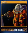 Spacebase DF-9 Card 3