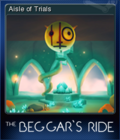 The Beggar's Ride Card 3