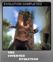 The Inverted Evolution Zombies vs Mutants Foil 5