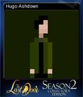The Last Door Season 2 - Collector's Edition Card 4