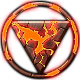 The Red Solstice Badge 5