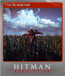 The Scarecrow (Foil)