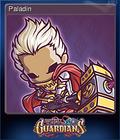 Tiny Guardians Card 5